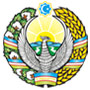 Ministry of Justice of the Republic of Uzbekistan